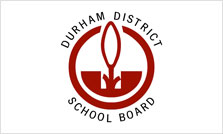 Durham District School Board Logo
