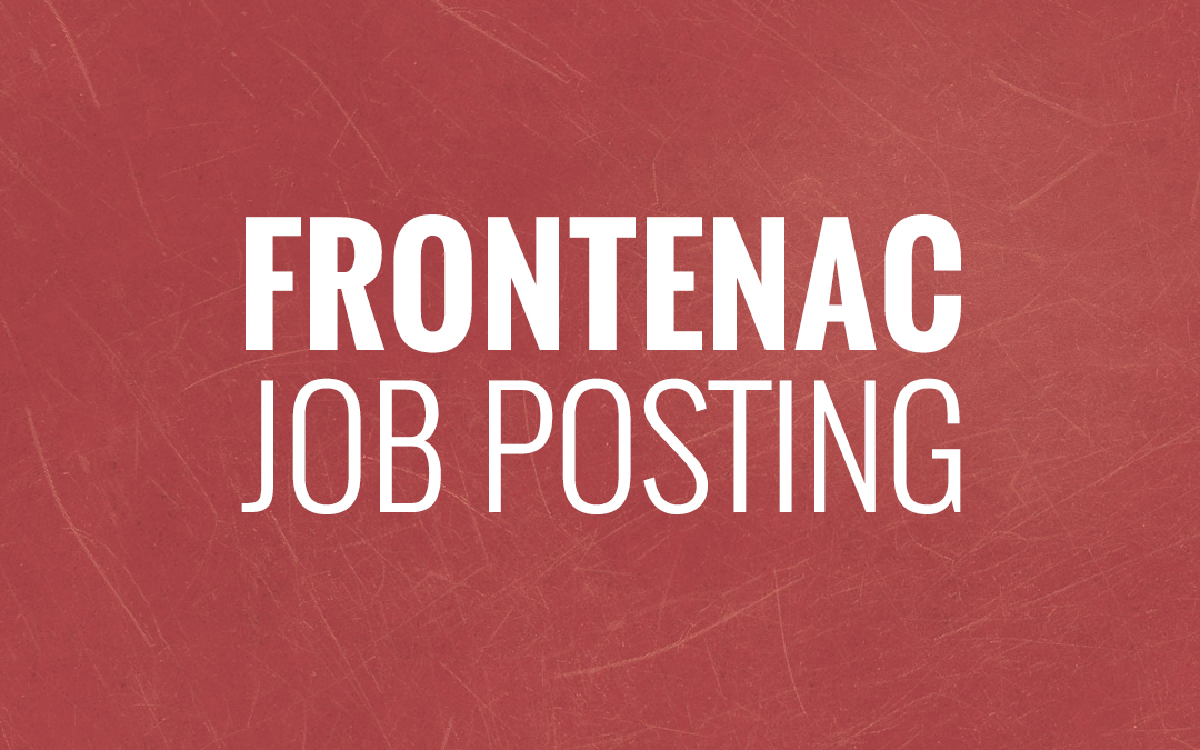 Job Posting – Casual Relief Child and Youth Workers