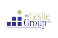 leslie group logo