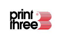 Print 3 logo