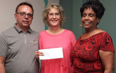 Therapeutic Riding Program Donation
