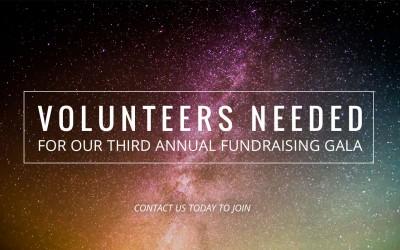Volunteer Opportunity – Frontenac's Third Annual Fundraising Gala