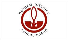 Durham District School Board Logo