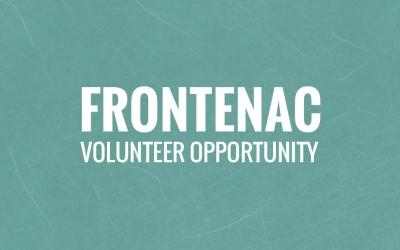 Board of Directors – Volunteer Opportunity