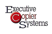 Executive Copier Systems logo